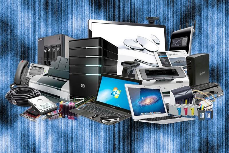 Интернет Магазин Компьютерной Техники